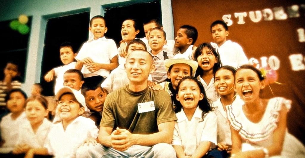 Shin Fujiyama | Students Helping Honduras | El Progreso | About