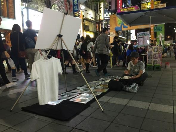 ファッション絵師