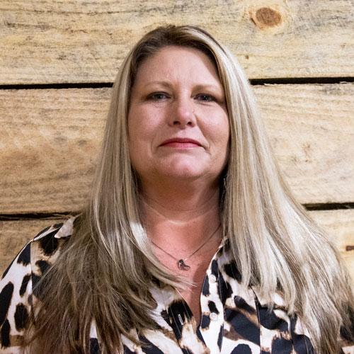 Sheila Gibson