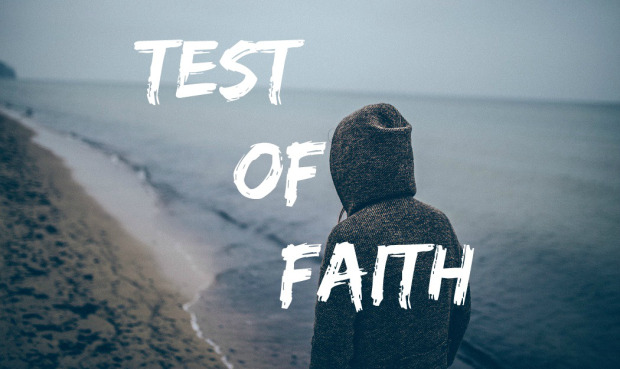Image result for test of faith