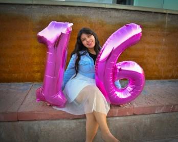 Gloria Sweet 16-1-10