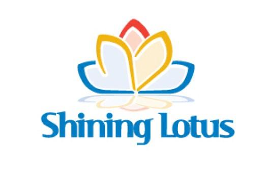 Shining Lotus logo