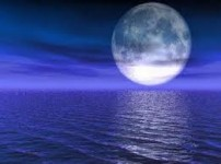 Full Moon in Aquarius