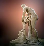 Greek Hermes