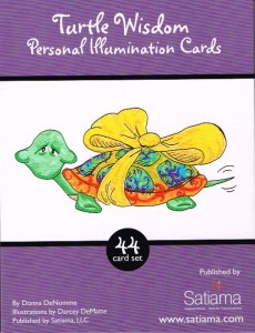 TurtleWisdomCards