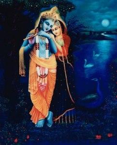 KrishnaRadhaDivineLove