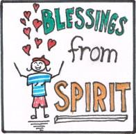 Blessings From Spirit