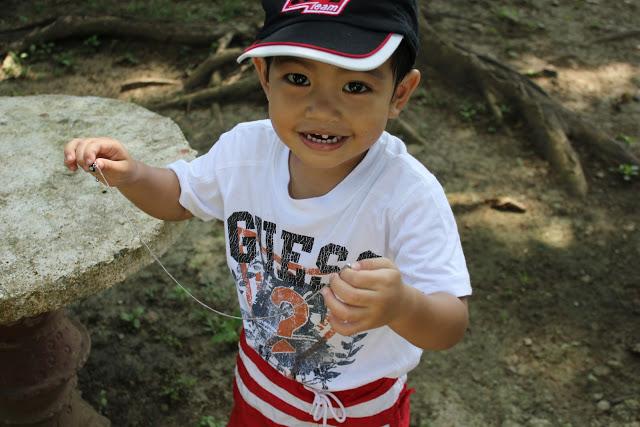 Kid of Summer