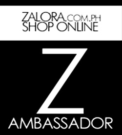 Shining Mom Partners with Zalora