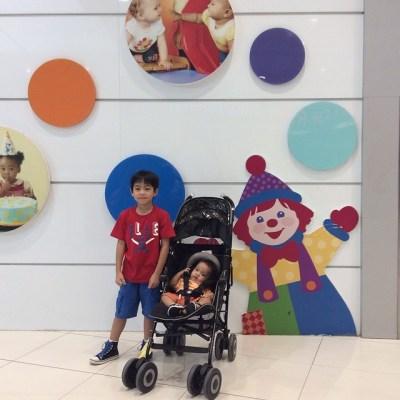 Dearest Birthday Boy {A Letter of Prayer for My Son}