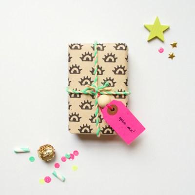 Freebie Monday: Printable Christmas Wish List