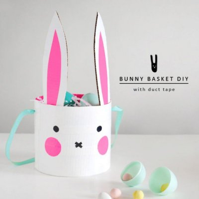 Must Try: 15 Fun Easter Crafts for Kids!