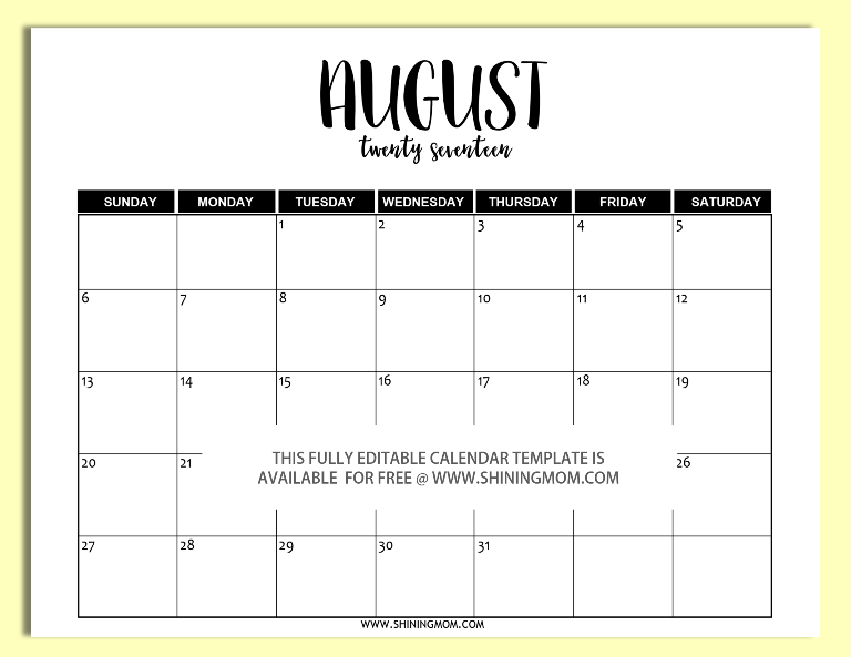 2017-editable-august-calendar-in-word