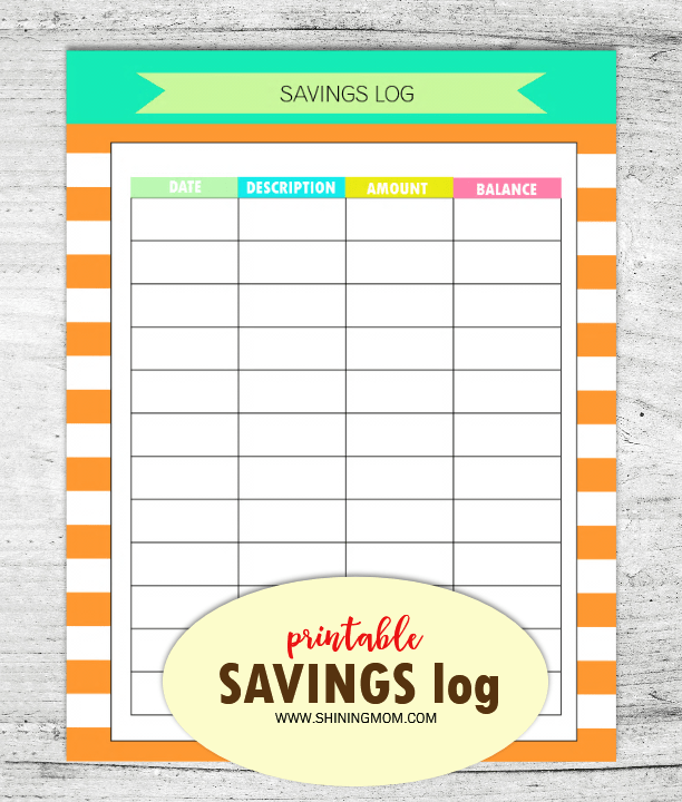 free-budget-binder-savings