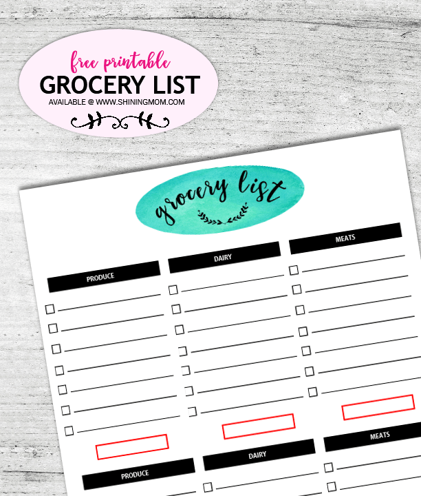free-printable-grocery-list