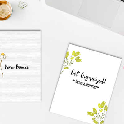 50+ PRINTABLES TO HELP YOU LIVE YOUR BEST LIFE! (Only $1.95!)
