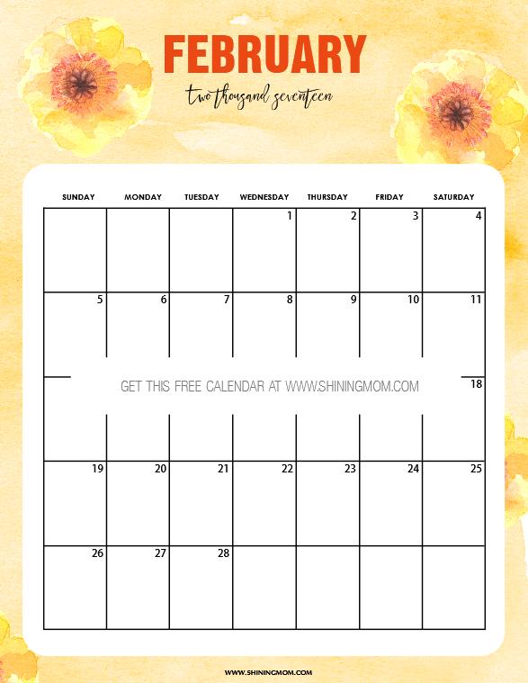 cute-february-2017-calendar
