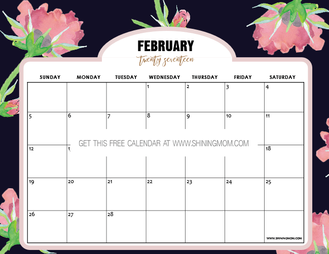 free-printable-february-2017-calendar-beautiful