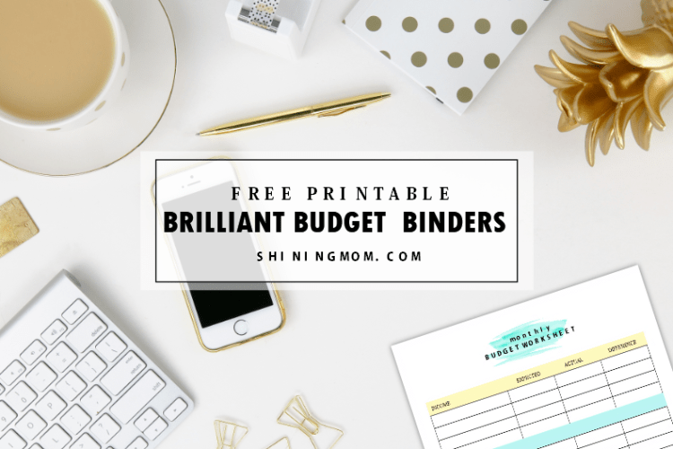 10 Best Free Budget Printables that You Should Be Using Now!