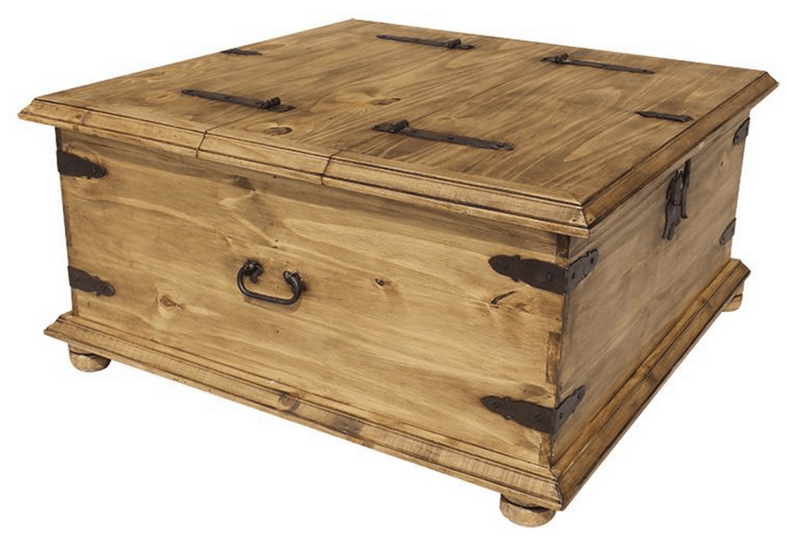 Crate And Barrel Coffee Table Trunk Copy Cat Chic Crate And