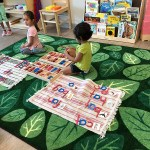 Shining Stars Montessori Classroom Activities