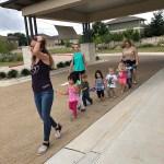 Shining Stars Montessori School Summer Fun Pics