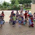 Shining Stars Montessori School 4th of July