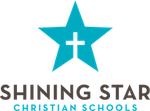Shining Star Christian Schools Logo