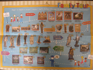 vatican-family-tour-map