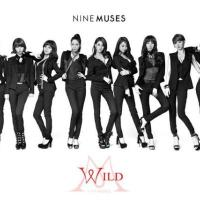 [Download] (MV) Nine Muses - Wild