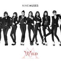 [Download] (MV) Nine Muses - Wild