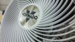 風の渦が一気に空気を循環させてくれるVornado(ボルネード)というサーキュレーターを使ってみました。