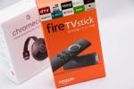 操作性も機能も向上した2017年版のAmazon  Fire TV Stickを購入しました。