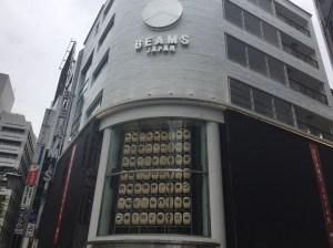 BEAMS JAPAN