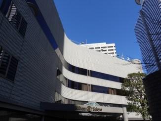 ヒルトン東京