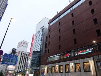 新宿文化ビル