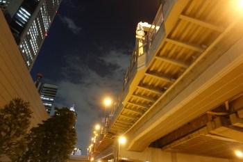 首都高速4号新宿線