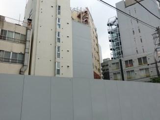 ルネサンスコート西新宿