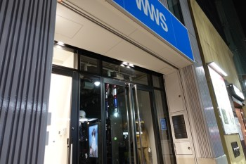 WWS新宿3丁目店