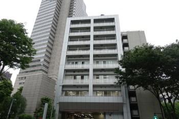 新宿消防署 西新宿出張所