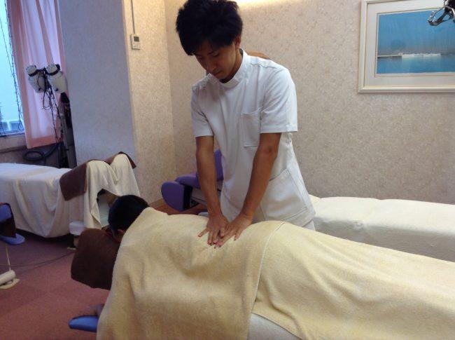 さいたま市南浦和で『腰痛』でお困りの方へ!ワンダー鍼灸整骨院の治療の流れ