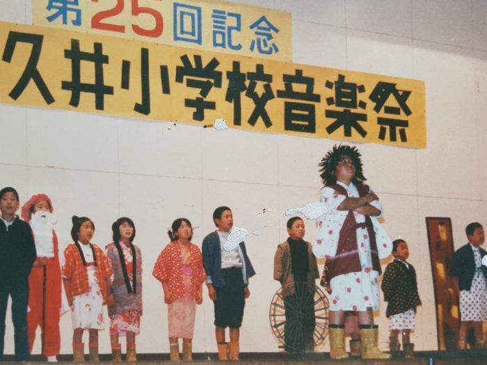 昭和から平成にかけて音楽祭はオペレッタの発表