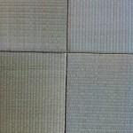 芦屋市に新築一戸建てを建てられたお客様から畳の分離発注〜