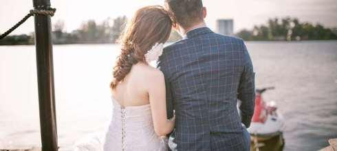 【婚紗攝影課程】自助婚紗攝影師培訓班(報名即開班)