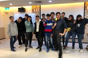 【青少年攝影營隊】手機攝影好好玩 台北青少年發展處 講師:吳鑫