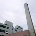 記念塔病院(札幌市厚別区)