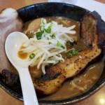 麺家 風 本店(厚別区)