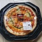 スーパーアークスイーストのピザ