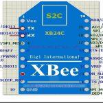 【パワーメーター】XBEE ZB S2C AT接続できた<適当につながった>