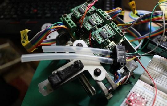 【MFT2019】Mouse_Click/Pressは、微差圧センサを使う<負圧と正圧で2ch>